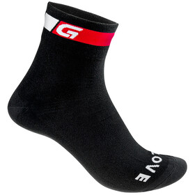 GripGrab Classic Regular Cut Cycling Socks black